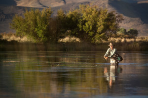 Sturtevants Sun Valley - Fly Fishing Guides