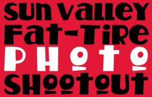 Sun Valley Fat Tire Photo Shootout