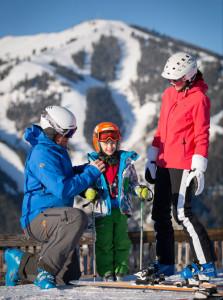 Ski-Family