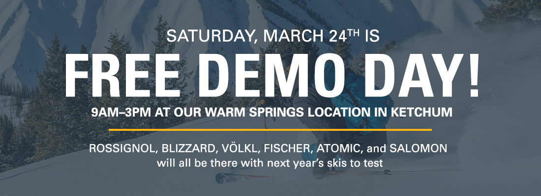 2018 Demo Day