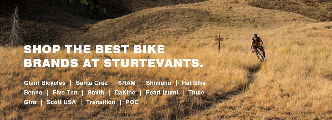 Bike-Brands