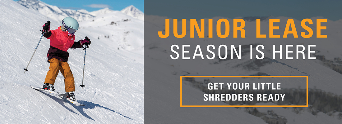 Junior Lease Home Page