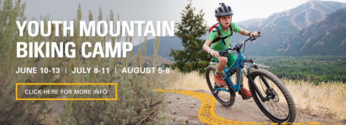 Kids-MTB-Camp