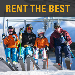 Rent the Best