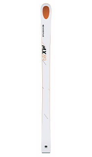 Kastle MX89 Prem