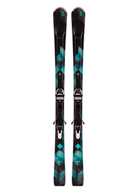 Volkl Flair 81 with WR XL 11.0 TCX Binding